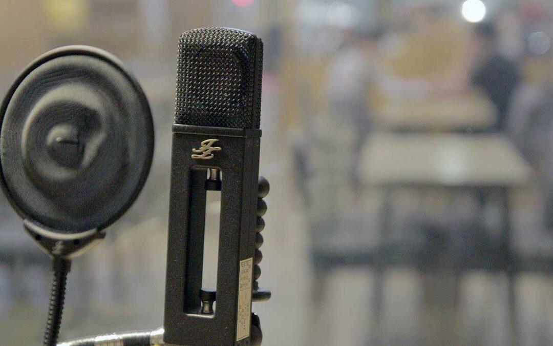 NDR, Podcast und Präsenzunterricht